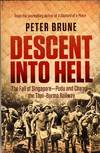 Descent into Hell.  The Fall of Singapore-Pudu and Changi-The Thai-Burma Railway