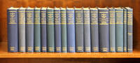 A History of English Law. 17 vols. Complete set