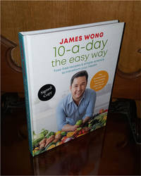 10-A-day the Easy Way - **Signed** - 1st/1st