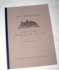 Ink & Inkling:  Mark Podwal - Master of the True Line