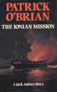 image of The Ionian Mission