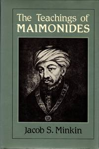 The Teachings of Maimonides