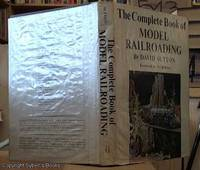 image of The Complete Book of Model Railroading