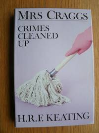 Mrs. Craggs Crimes Cleaned Up