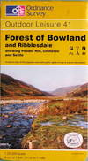 image of Forest of Bowland and Ribblesdale