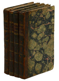 image of Posthumous Works of the Author of A Vindication of the Rights of Woman: In Four Volumes