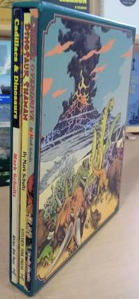 The Cadillacs and Dinosaurs Saga Book Set (In Three Volumes)