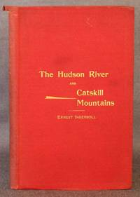 RAND, McNALLY & CO.'S ILLUSTRATED GUIDE TO THE HUDSON RIVER AND CATSKILL MOUNTAINS