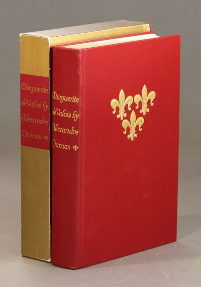 New York: The Limited Editions Club, 1969. 8vo, pp. xix, , 337; frontispiece, colored plates, introd...