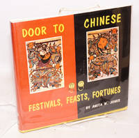 Door to Chinese festivals, feasts, fortunes