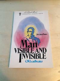 image of Man: Visible and Invisible