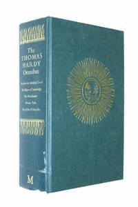 image of Hardy Omnibus