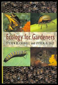image of ECOLOGY FOR GARDENERS.