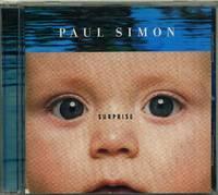 Surprise by  Paul Simon - 2006-06-13 - from Tulsabookfinder (SKU: sku0321212)