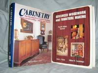 Advanced Woodwork and Furniture Making, Cabinetry