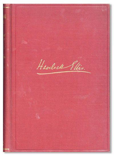 New York: Simon and Schuster, 1926. First Edition. Small octavo. Original cloth; 359pp, illus; top e...