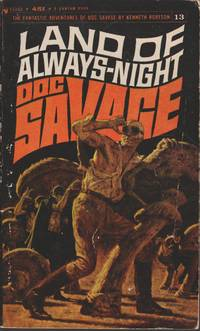 Land of Always-Night (#13)