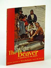The Beaver, Magazine of the North, September 1949, Outfit 280 - Thelewey-aza-yeth / Nipigon Fisherwoman Elizabeth Taylor