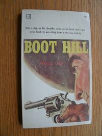 Boot Hill by  Weston Clay - Paperback - Reprint - 1950 - from Scene of the Crime Books, IOBA (SKU: biblio10013)