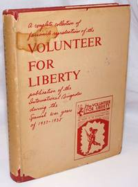 image of Volunteer for Liberty