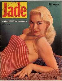 Jade, Vol. 1, No. 3 - A Gem of Entertainment [VINTAGE MEN'S MAGAZINE]