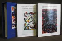 The Prints of Sam Francis : A Catalogue Raisonne 1960-1990