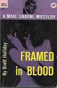 image of Framed in Blood (A Mike Shayne Mystery)