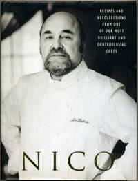 Nico by  Nico Ladenis - First Edition - 1996 - from Godley Books (SKU: 005086)