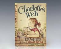 image of Charlotte's Web.