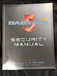 Babylon 5 Security Manual