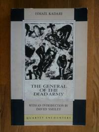 image of The General of the Dead Army (Quartet Encounters S.)