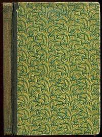 New York: Alfred A. Knopf, 1922. Hardcover. Very Good. Reprint. Very good with worn edges and a ligh...