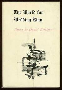 New York: Macmillan Co, 1962. Hardcover. Fine/Near Fine. Fine in near fine, lightly soiled dustwrapp...