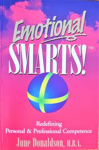 image of Emotional Smarts! Redefining Personal and Professional Competence