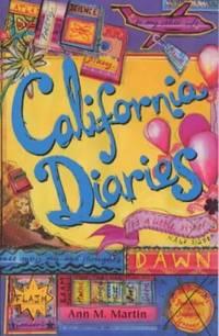 image of Dawn, Diary 02: 2 (California Diaries)