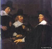 The golden age of the seventeenth century Dutch painting from the collection of Frans Hals Museum