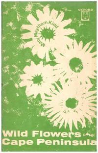 WILD FLOWERS OF THE CAPE PENINSULA.