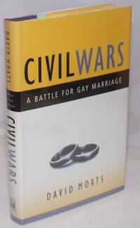 image of Civil Wars: a battle for gay marriage