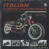 Italian Custom Motorcycles. The Italian Chop - Choppers, Cruisers, Bobbers, Trikes & Quads