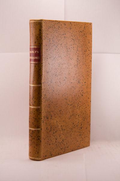 Dublin: Moncrieffe, Jenkin , 1785. 1st Dublin edition in English (earlier English editions appeared ...
