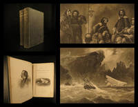 Arctic explorations: the second Grinnell expedition in search of Sir John Franklin, 1853,