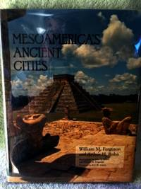 image of Mesoamerica's Ancient Cities