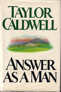 Answer As A Man
