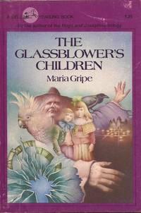 """image of The Glassblower's Children (In Sweden, published as """"Glasblasarns Barn"""")"""