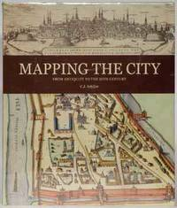 Mapping the City, From Antiquity to the 20th Century