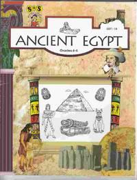 Ancient Egypt Grades 4-6