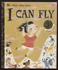 I Can Fly  ; Little Golden Book