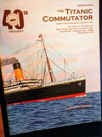 The Titanic Commutator - 2003 Volume 27 Number 161