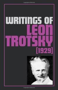 image of Writings of Leon Trotsky (1929) 1929