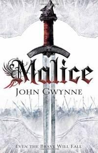 Malice: The Faithful and the Fallen: Book One (Faithful & the Fallen 1)